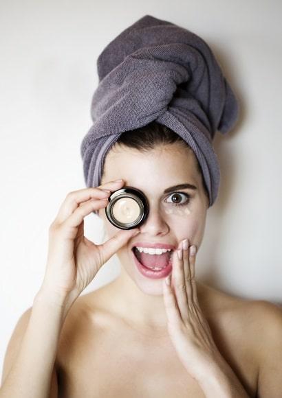 Augenbehandlung Vinoble Cosmetics