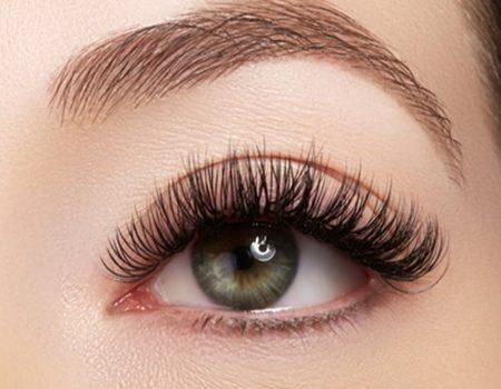 Perfekte Augen in Graben Kosmetikstudio nähe Schwabmünchen